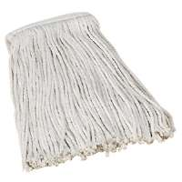 Mop Head Refill, 4-Ply, No 24 Cotton