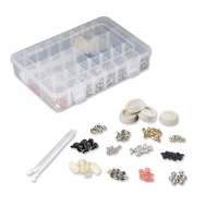 Ultra Deluxe Screw & Accessory Kit