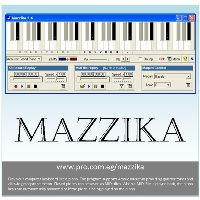 MAZZIKA