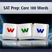 SAT, GRE AND BASIC SKILLS VOCABULARY TEST PREP AUD