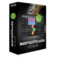 SAMPLITUDE 11.5 PRODUCER