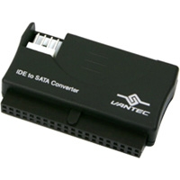 Vantec IDE to SATA converter