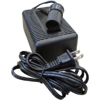 Winegard GM-1200 AC/DC Power Converter - 12V, For Use With Carryout Portable Satellite Dish