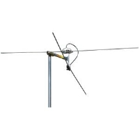 Winegard HD-6010 Outdoor FM Antenna - Omnidirectional, HD Radio Compatible