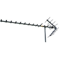 Winegard HD-9032 Outdoor HDTV Antenna - UHF,  35 Element,  VHF Coupling Block