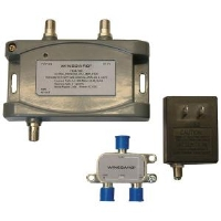 Winegard HDA-100 TV Antenna Distribution Amplifier - 15 dB