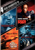 4 Film Favorites: Wesley Snipes