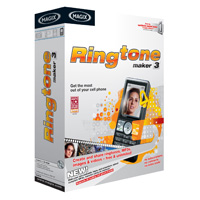 MAGIX RINGTONE MAKER 3