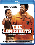 LONGSHOTS - Blu-Ray Movie