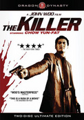 KILLER (ULTIMATE EDITION) - DVD Movie