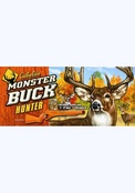 Cabelas Monster Buck Bundle w/ Gun