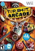 TOP SHOT ARCADE
