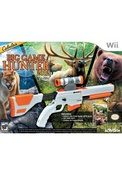 CABELAS BIG GAME HUNTER 2012 W/GUN