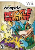 NEOPETS PUZZLE ADVENTURE NLA