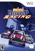 MINI DESKTOP RACING-NLA