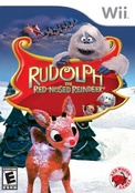 RUDOLPH THE RED-NOSED REINDEER-NLA