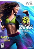 ZUMBA FITNESS 2