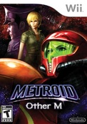 Metroid: Other M - Nintendo Wii