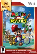 MARIO POWER TENNIS-NLA