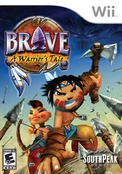 BRAVE:WARRIORS TALE