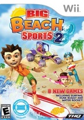 BIG BEACH SPORTS 2-NLA