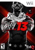 WWE '13-NLA