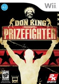 DON KING BOXING-NLA