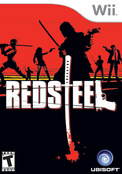 RED STEEL-NLA