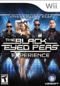 BLACK EYED PEAS EXPERIENCE REPLENISHMENT ONLY