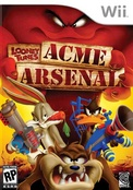 LOONEY TUNES:ACME ARSENAL NLA