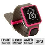 TomTom Runner Unisex GPS Watch - Odometer, GPS Receiver, Bluetooth - 1RR000101