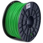 Flashforge Green 1.75mm ABS Filament Cartridge - 3DBUMABSGR