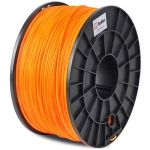 Flashforge Orange 1.75mm ABS Filament Cartridge - 3DBUMABSOR