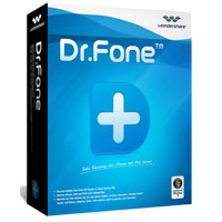WONDERSHARE DR.FONE(IPHONE3GS)