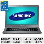 Samsung Chromebook 2 - Intel Celeron N2840 2.16GHz (Refurbished)