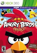 ANGRY BIRDS TRILOGY (KINECT COMPATIBLE)