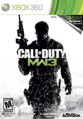 CALL OF DUTY:MODERN WARFARE 3 W/DLC
