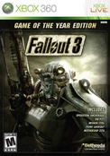 Fallout 3 Game of the Year Edition (Platinum Hits)-93155129672