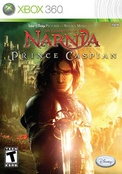 CHRONICLES OF NARNIA PRINCE CASPIAN-NLA