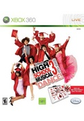 HIGH SCHOOL MUSICAL 3 SENIOR YEAR BUNDLE WITH MAT-