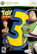 Toy Story 3-712725016460