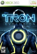 Tron Evolution-712725018920