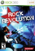 ROCK REVOLUTION NLA