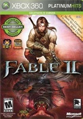 MICROSOFT 9CS-00088 XBOX360 FABLE 2 PLATINUM HITS