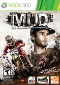 MUD-FIM MOTORCROSS WORLD CHAMPIONSHIP