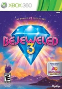 BEJEWELED 3 WITH BEJEWELED BLITZ LIVE