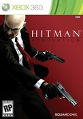 HITMAN ABSOLUTION (M)