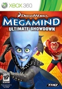 MEGAMIND: ULTIMATE SHOWDOWN-NLA
