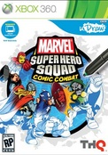 UDRAW MARVEL SUPER HERO SQUAD: COMIC COMBAT-NLA
