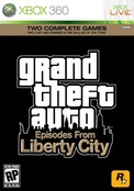 Grand Theft Auto Episodes Of Liberty City